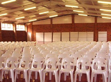 Venue Hire up to 1000 guests