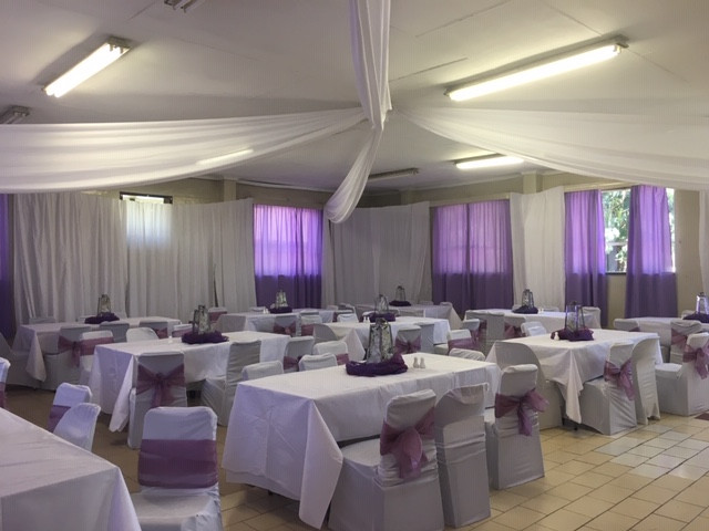 Party and Function Room for Hire