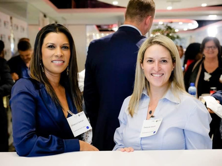 REPORT BACK: Finance meets HR Summit