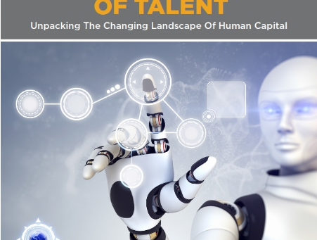 The Future of Talent – Unpacking the Changing Landscape of Human Capital