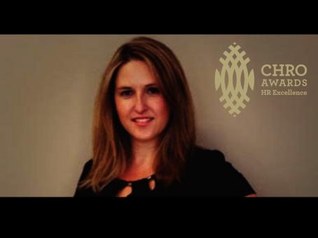ClarkHouse Human Capital sponsor CHRO Award for transformation