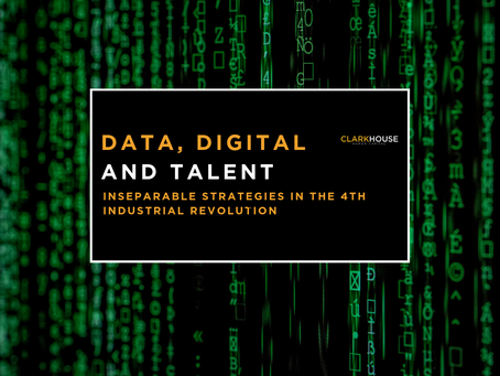 Outstanding Speaker line-up at the Data, Digital and Talent Forum Leading local and international