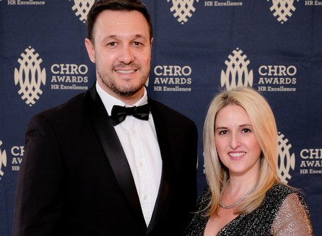 Announcement: ClarkHouse Human Capital to partner with CHRO and CFO South Africa