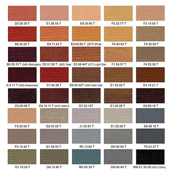 kleurenkaart-Sikkens-Cetol-Design-Classi