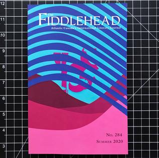 The Fiddlehead