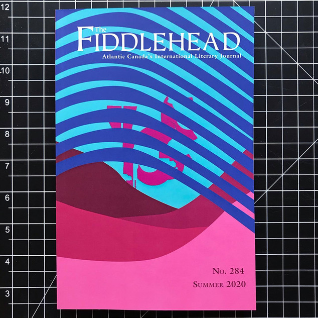 The Fiddlehead
