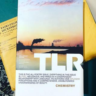 """[cross-talk],"" in TLR"