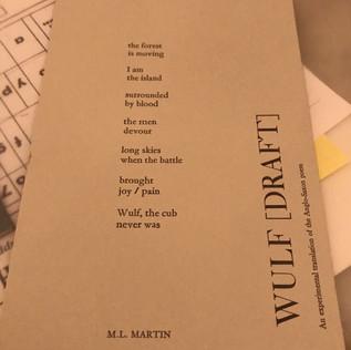 Wulf [Draft]