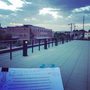 Translating Wulf: A Micro-Play