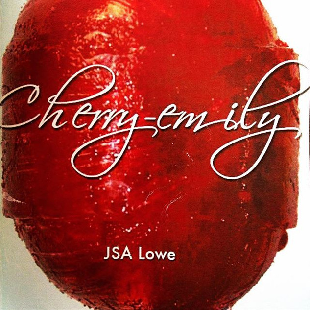 Cherry-emily, by JSA Lowe