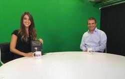 Interview at ILTV