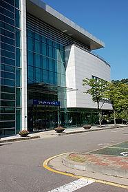 Building of the Seoul Development Instit