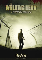 The Walking Dead 4ª Temporada