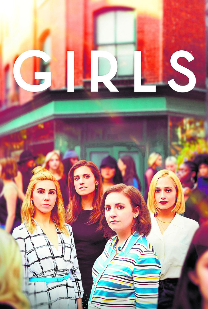 GIRLS 5ª Temporada