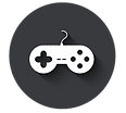 modern-gray-circle-icon-vector-4096497_e