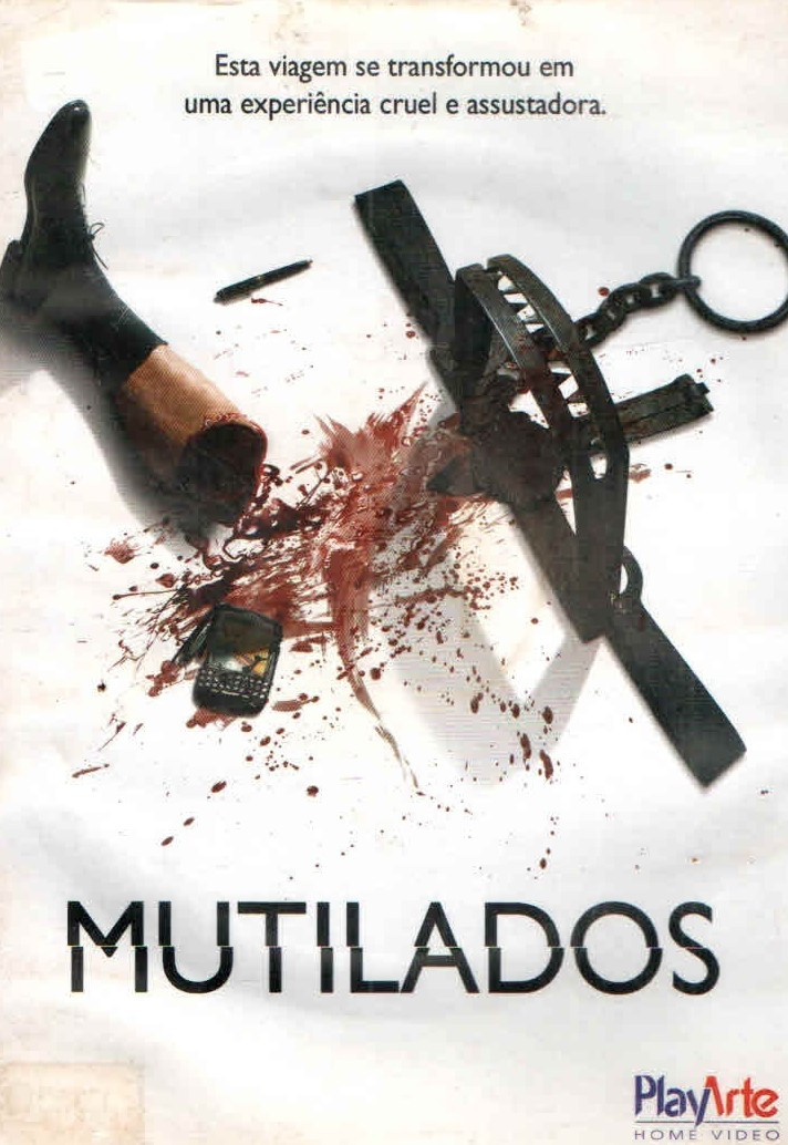 dvd-mutilados-filme-original-frete-1000-