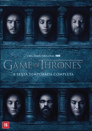 Game of Thrones - 6ª Temporada