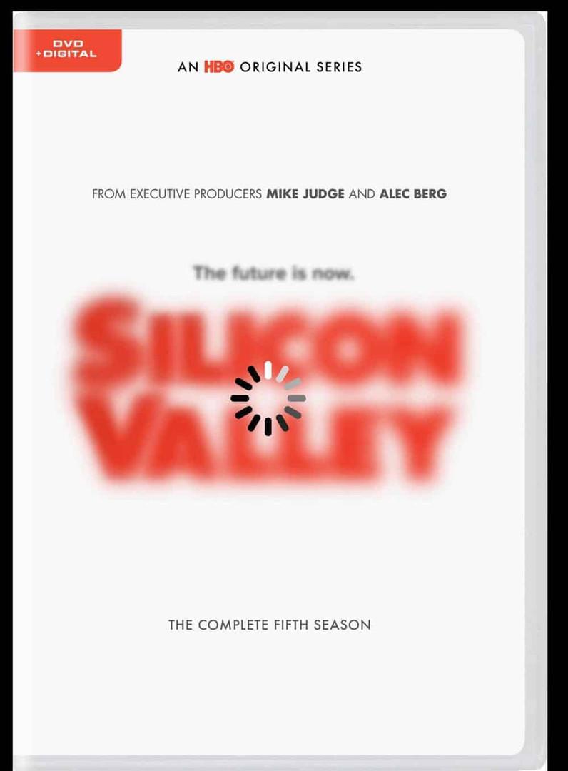 Silicon Valley 5ª Temporada