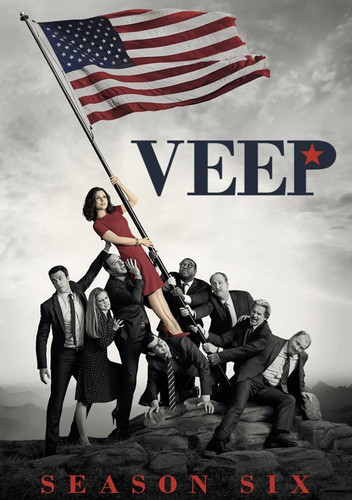 Veep 6ª Temporada