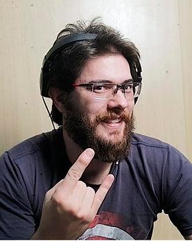 Bruno Sangregório