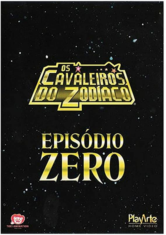 Os Cavaleiros do Zodiaco - Episódio Zero