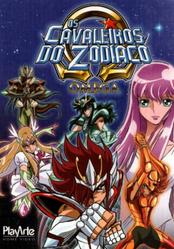 Os Cavaleiros do Zodiaco - Omega Completo