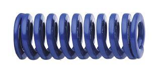 Mola azul - carga média ISO 10243