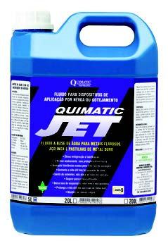 Quimatic jet