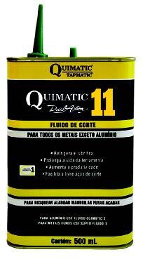 Quimatic 11