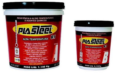 Plasteel Alta Temperatura 6:1