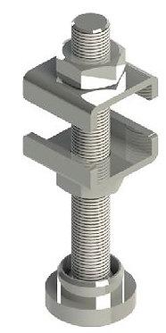 Ponteira articulada ARP-m6/m8/m10