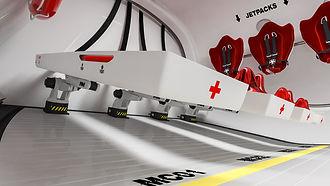 dns10, ozório, design de produto, design futurista, produto, robo, maca