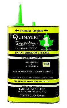 Quimatic 1 Ecológico
