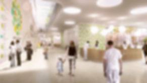 Hôpital des enfants, CHUV
