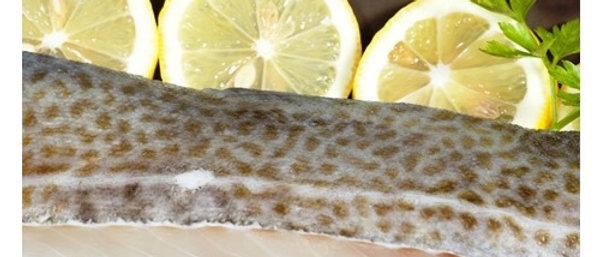 Atlantic Cod 1kg