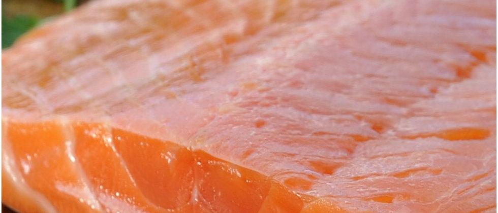 Premium Scottish Smoked Salmon 1kg