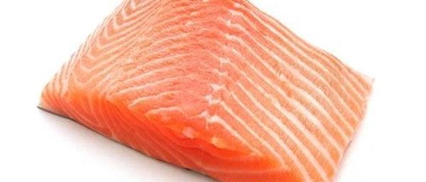 Large Scottish Salmon Fillet (pin-boned) 500g