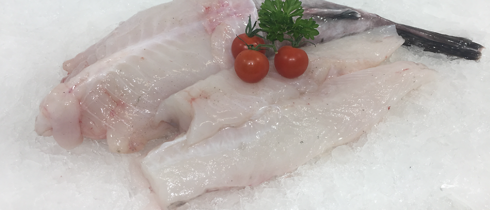 Monkfish Tail 4 or 8 Servings