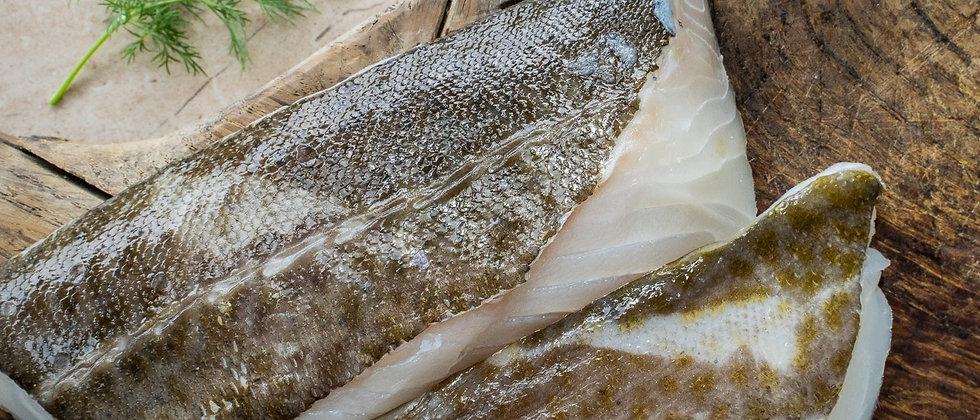 Atlantic Cod Loin 500g