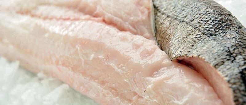 1kg Fresh Scottish  hake fillets
