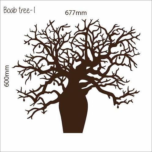 Large Boab -1