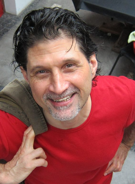 Andrés Sarasúa