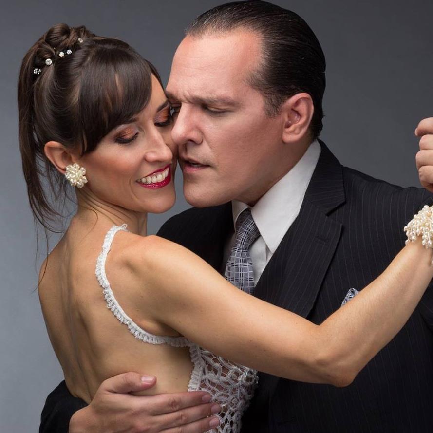 Maestros Pancho og Lorena