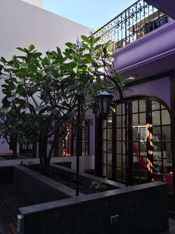 Luna Lila Gr floor patio