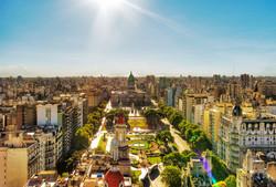 Sol, sommer og storby