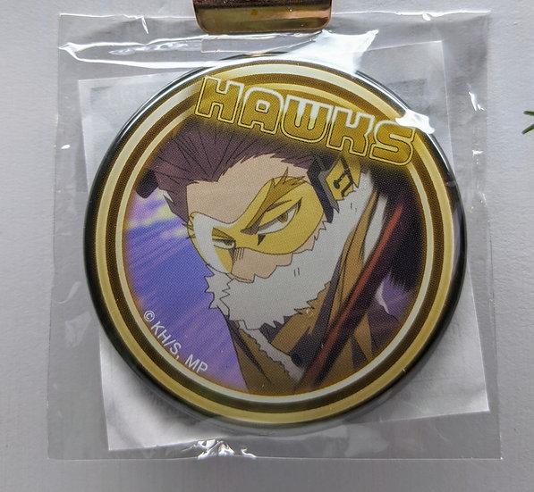 Hawks Kuji Badge