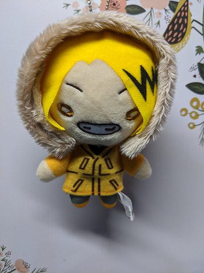 Kaminari Denki Winter Nitotan