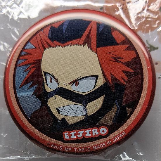 Kirishima Eijiro Badge