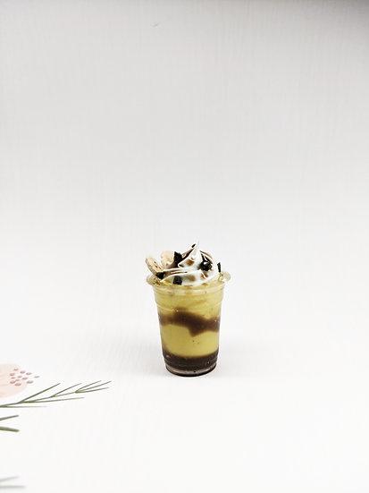 Denki's Chocobanana Shake