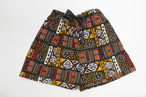 Short pyjama ACALYPHA